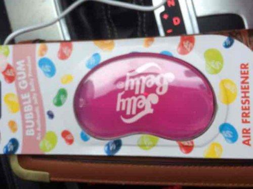 jelly belly air freshner £1.50 asda instore