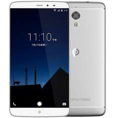 PPTV 7 4G Phablet Android 5.1 6.0 inch Helio X10 Octa Core 2.0GHz 3GB RAM 32GB ROM 8.0MP + 13.0MP £88.18 @ GearBest