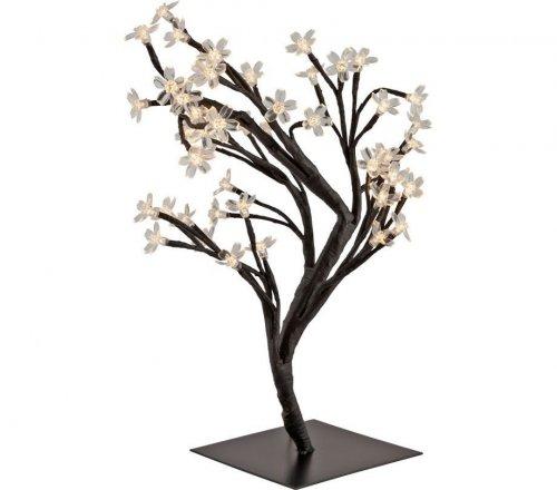 home 48 led cherry blossom table lamp £9.99 del ebay via fistchoicelightingoutlet