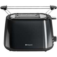 Hotpoint 2 Slice Traditional Toaster (TT 22M DBK0) £12.99 inc Del @ coop Ebay shop.