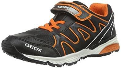 Geox Bernie boys trainers £12.24 (Prime or add £4.75 non Prime) sizes 9 10 11 @ Amazon