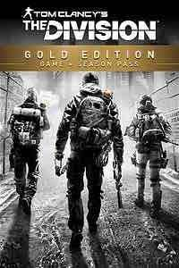 The Division Gold Edition on Xbox £36.50 @ Microsoft store