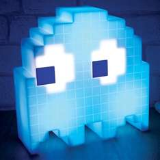 PAC-MAN GHOST LIGHT £12.99 @ findmeagift 3.99DEL