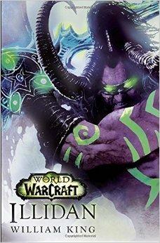 World of Warcraft: Illidan - Kindle Edition 99p @ Amazon