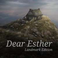 Dear Esther: Landmark Edition only £3.29 @ PS Store