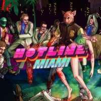 Hotline Miami only £1.99 @ PS Store