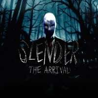 Slender : The Arrival only £3.29 @ PS Store