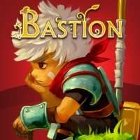 Bastion only £3.29 on PS Store