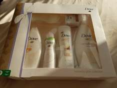 Dove heavenly glow collection £8 Boots instore. 7 items for  £8