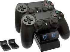 Venom PlayStation 4 Twin Docking Station (PS4) £12.99 Prime £14.98 non prime Sold by Amazon (order now avail Jan 16)