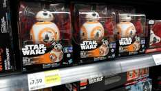 BB8 Rip'n'Go reduced to £7.50 in Tescos