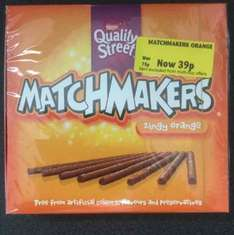 Matchmakers Zingy Orange 39p Morrisons