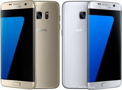 Samsung Galaxy S7 Edge 32GB Ultd Mins 3GB Data £26.50 month plus £140 - £776 @ mobiles.co.uk