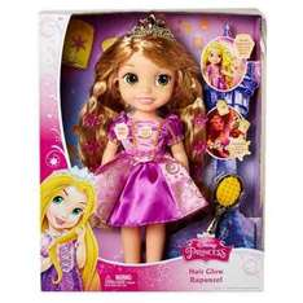 Hair Glow Rapunzel £9.99 at B&M