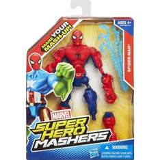 marvel superhero mashers inc star wars mashers £2.75 in store tesco.