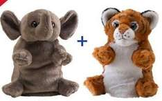 Switch a Rooz , RRP £12.99 reversible soft toys £1.99, lots of variations available at Home Bargains in store