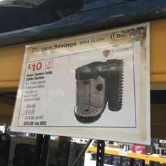 Bosch Tassimo Caddy T75 £53.98 at CostCo Gateshead