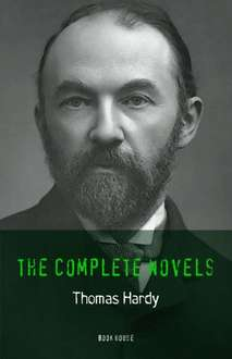 Thomas Hardy: The Complete Novels [Tess of the D'Urbervilles, Jude the Obscure, The Mayor of Casterbridge, Two on a Tower, etc] (Book House) Kindle Edition  - Free Download @ Amazon