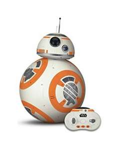 BB-8 Remote control Droid  £45 @ Tesco INSTORE