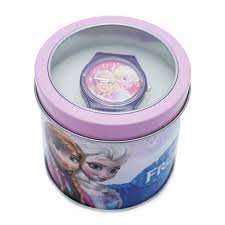 Disney Frozen watch £3.60 @ Sainsbury's instore