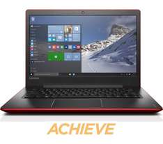 """LENOVO IdeaPad 510S 14"""" Laptop - Red £549 @ Currys"""