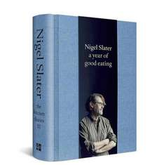 """""""A Year of Good Eating"""" Nigel Slater £7.00 (Prime) @ Amazon (was £30)"""