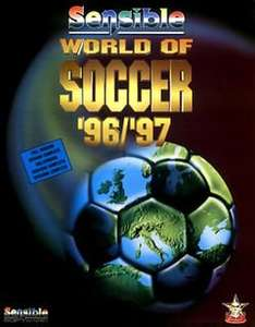 Cannon Fodder 1 & 2 / Sensible World of Soccer 96/97 / Leisure Suit Larry Games (PC) £1.49 Each @ GOG
