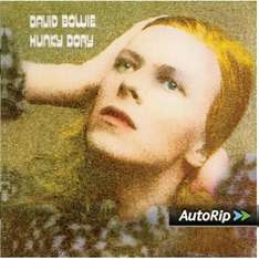 David Bowie - Hunky Dory CD and many more £2.99 Amazon (£4.98 non-Prime)