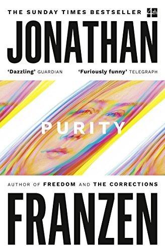 Purity - Jonathan Franzen - Kindle ebook - £1.99 @ Amazon