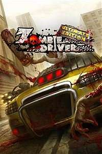 Zombie Driver - Ultimate Edition (Xbox One) £3.96 @ Xbox (With Gold)