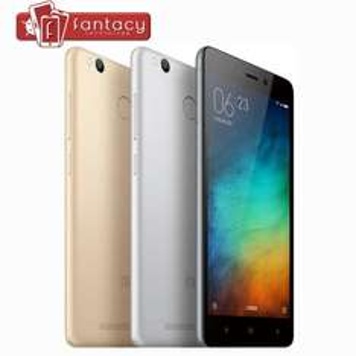 Xiaomi Redmi 3s Pro Prime 5 Inch Fingerprint 3GB RAM 32GB ROM Snapdragon 430 Octa-core 4G Smartphone - AliExpress - £110.88