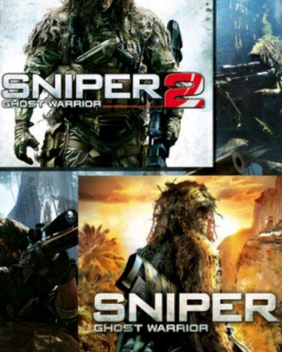 Sniper Ghost Warrior 1&2 (steam) £2.44 @ oneplay