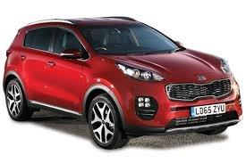 NEW Kia Sportage Lease 24m 8k miles £200pm NO DEPOSIT @ yes-lease.co.uk - £5160