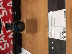 Garmin Fenix 3 HR at Dixons Travel for £349.95