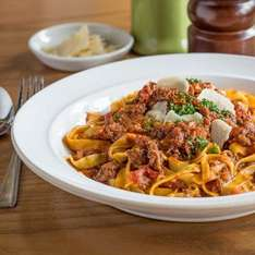 50% off main meals at Bella Italia (Plus 2 for 1 breakfast / 25% off takeaway & 50% off for students)