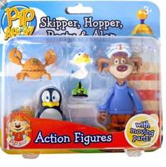pip ahoy characters £1.99 @ Home Bargains