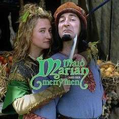 Maid Marian and Her Merry Men Complete Series 1-4 Bundle £10.49 on BBC Store (Digital download)