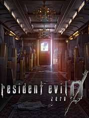 Resident Evil HD Remaster / Resident Evil 0 HD Remaster (Steam) £6.62 Each (Using Code) @ Greenman Gaming