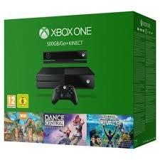 Xbox One with Kinect Holiday Value Bundle £199 @ Tesco - Brockworth Gloucester