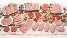 Muscle Food New Year lean meat hamper £29 + £2 del @ Groupon (45% off)