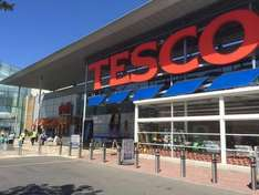 TESCO'S TOYS UP TO 80% OFF INSTORE