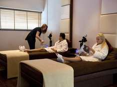 New Year spa offers at Bannatynes