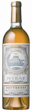 Chateau de Myrat 2012, Sauternes, 375ml £6.99 at Aldi