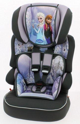 Frozen car seat £33.75 @ Mothercare - Free c&c