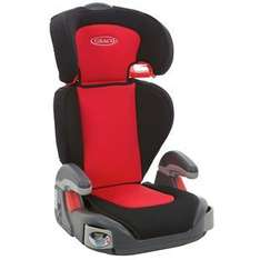 Graco Junior Maxi Lyon Group 2-3 £24.99 @ Smyths Free Delivery or C+C