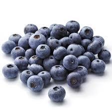 Farmer's Market Blueberries £2 Iceland,
