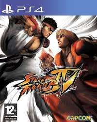 Ultra street fighter IV PS3 £5 instore @ Asda