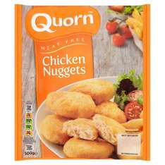 Quorn nuggets £1 (again) at Morrisons