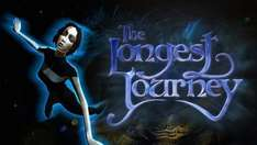 The Longest Journey (Steam) £2.03 @ Bundlestars
