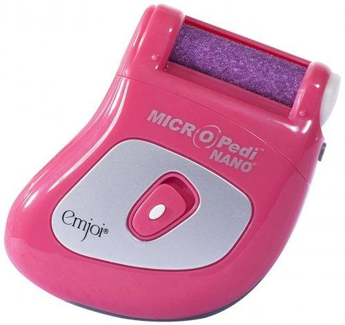 Micro Pedi Nano Pink - Amazon - £8.75 Prime (£12.77 non-Prime)